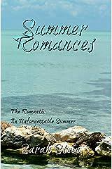Summer Romances Paperback