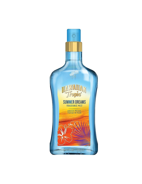 Hawaiian Tropics Summer Dreams Body mist, 250ml S A Designer Parfums HWTL161SD84