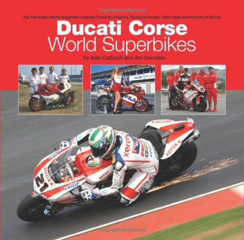 Ducati Corse World Superbikes