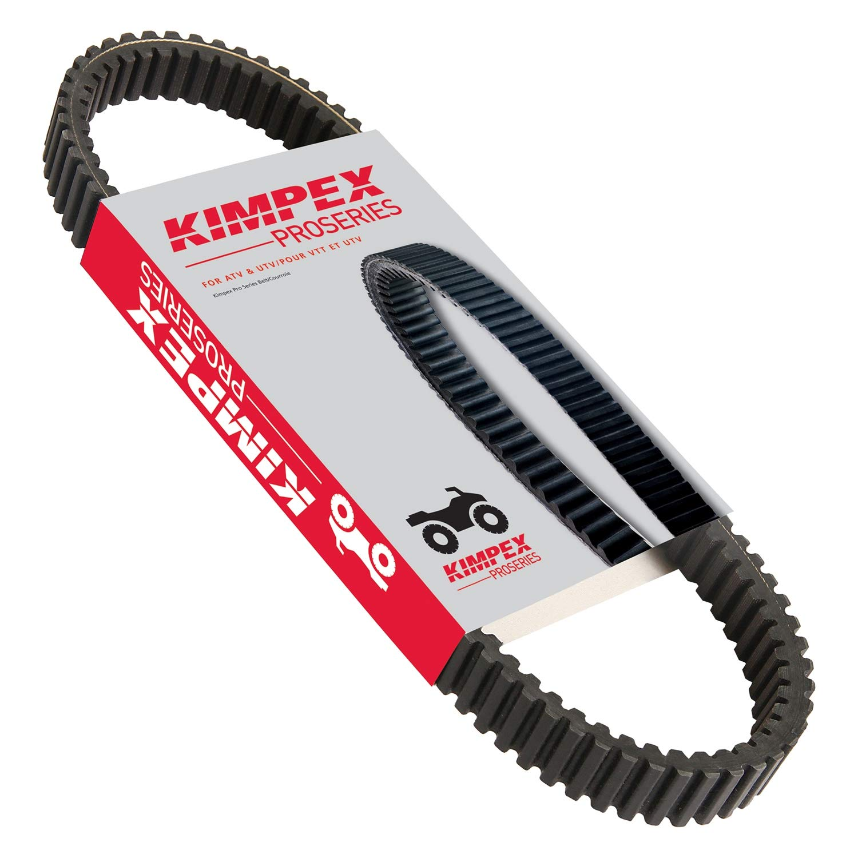 Kimpex KIM450 ATV PRO-SERIES DRIVE BELT A//C KIMPEX
