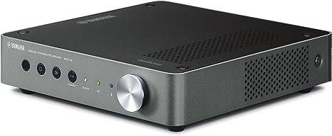 Amazon.com: Yamaha musiccast wxc-50 Transmisión Inalámbrica ...