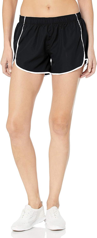 Hanes Sport Women's Performance Run Short at  Women's Clothing store
