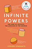 Infinite Powers: The Story of Calculus - The Language of the Universe (English Edition)
