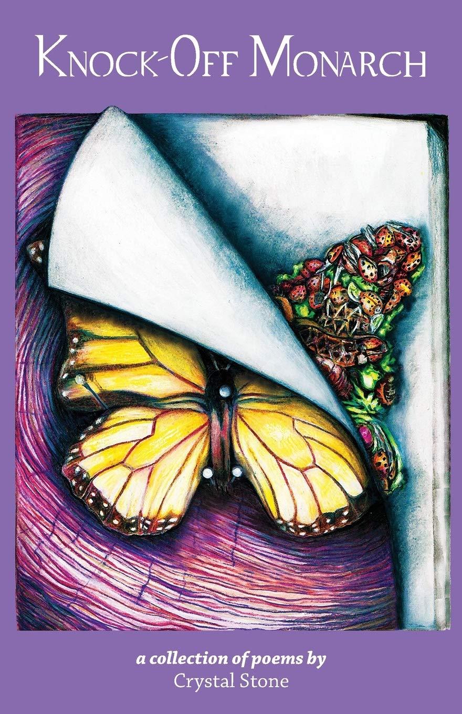 Knock-Off Monarch: Stone, Crystal: 9780936014258: Amazon.com: Books
