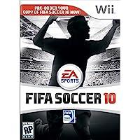 Fifa Soccer 10 / Game