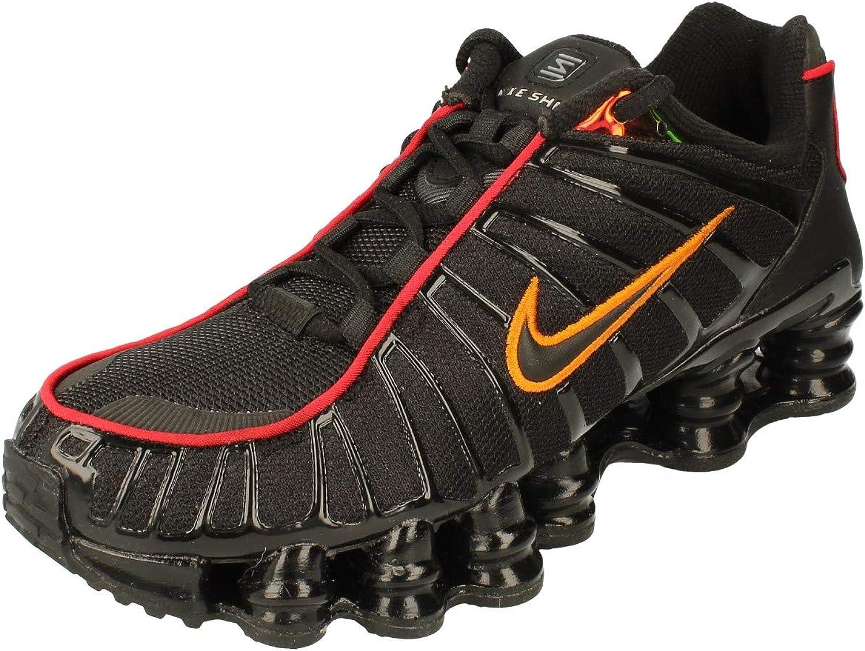 Nike Shox Tl Mens Running Trainers