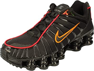 Nike Shox Tl Mens Running Trainers Cv1644 Sneakers Shoes