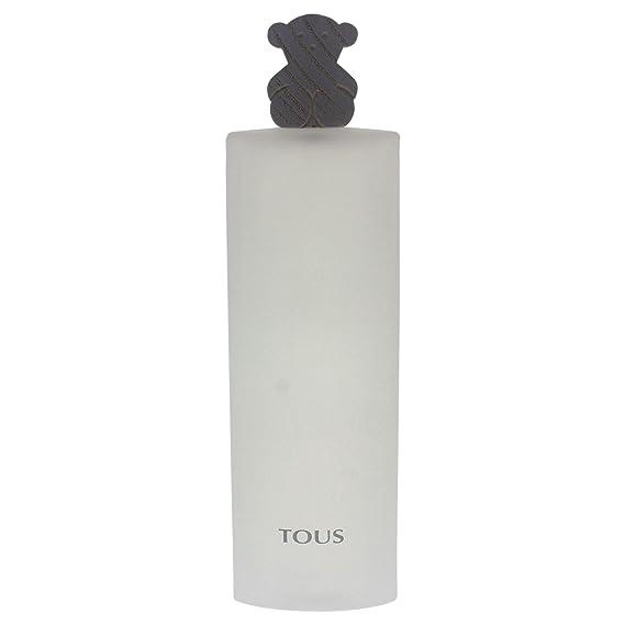 Tous Les Colognes Concentrées Agua de Tocador Vaporizador - 90 ml: Amazon.es: Belleza