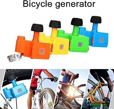 perg Transferencia Bicicleta Generador Mobile Dinamo Bicicleta 5 V ...