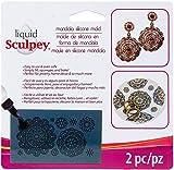 Sculpey APM49 Mandala Liquid Mold Silicone