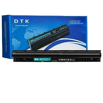 DTK L12M4E01 L12M4A02 L12L4E01 L12S4A02 L12L4A02 L12S4E01 Batería para Lenovo Z50-70 G400S G500s Z710
