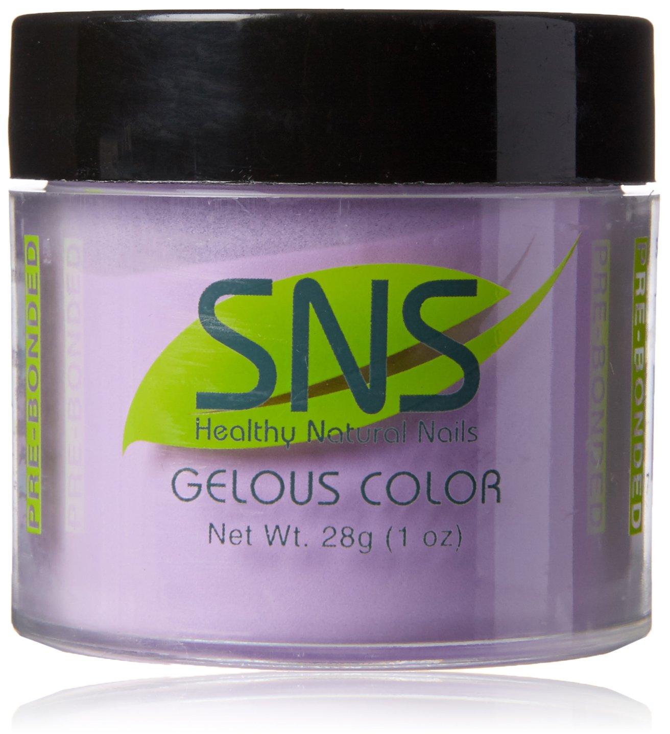 SNS 303 Nails Dipping Powder No Liquid Primer UV Light 635635722388 ...