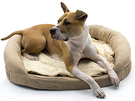 Promoción de navidad, incluye como regalo una manta de perro Petking ® Cama para Perro