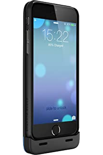 Amazon.com: Phonesuit Elite PRO Battery Case for iPhone 8, 7 ...