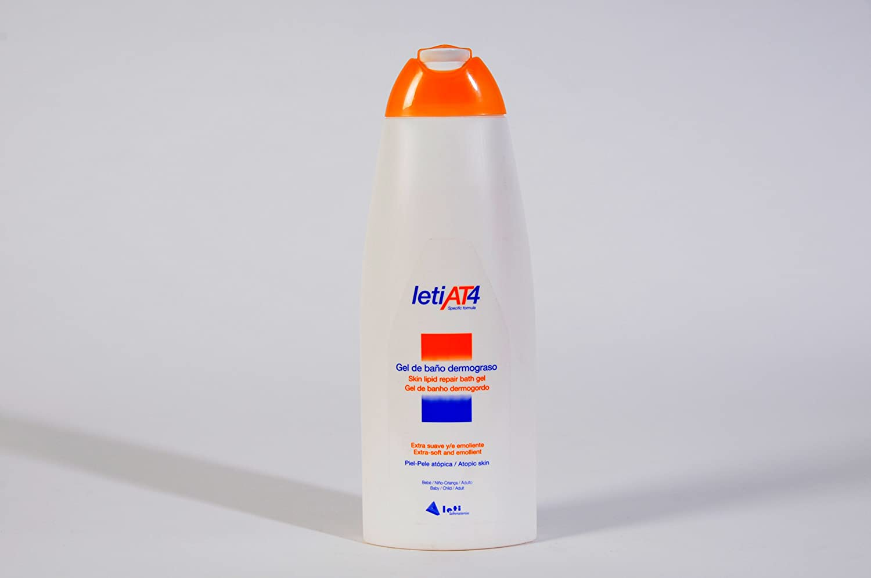 Leti At-4 Shower Gel 750ml 306