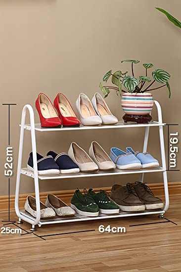 Shoe Rack Stand Gby Schuhregal Schuhregal Multi Funktions
