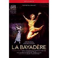 Minkus: La Bayadere [DVD] [2010] [NTSC]