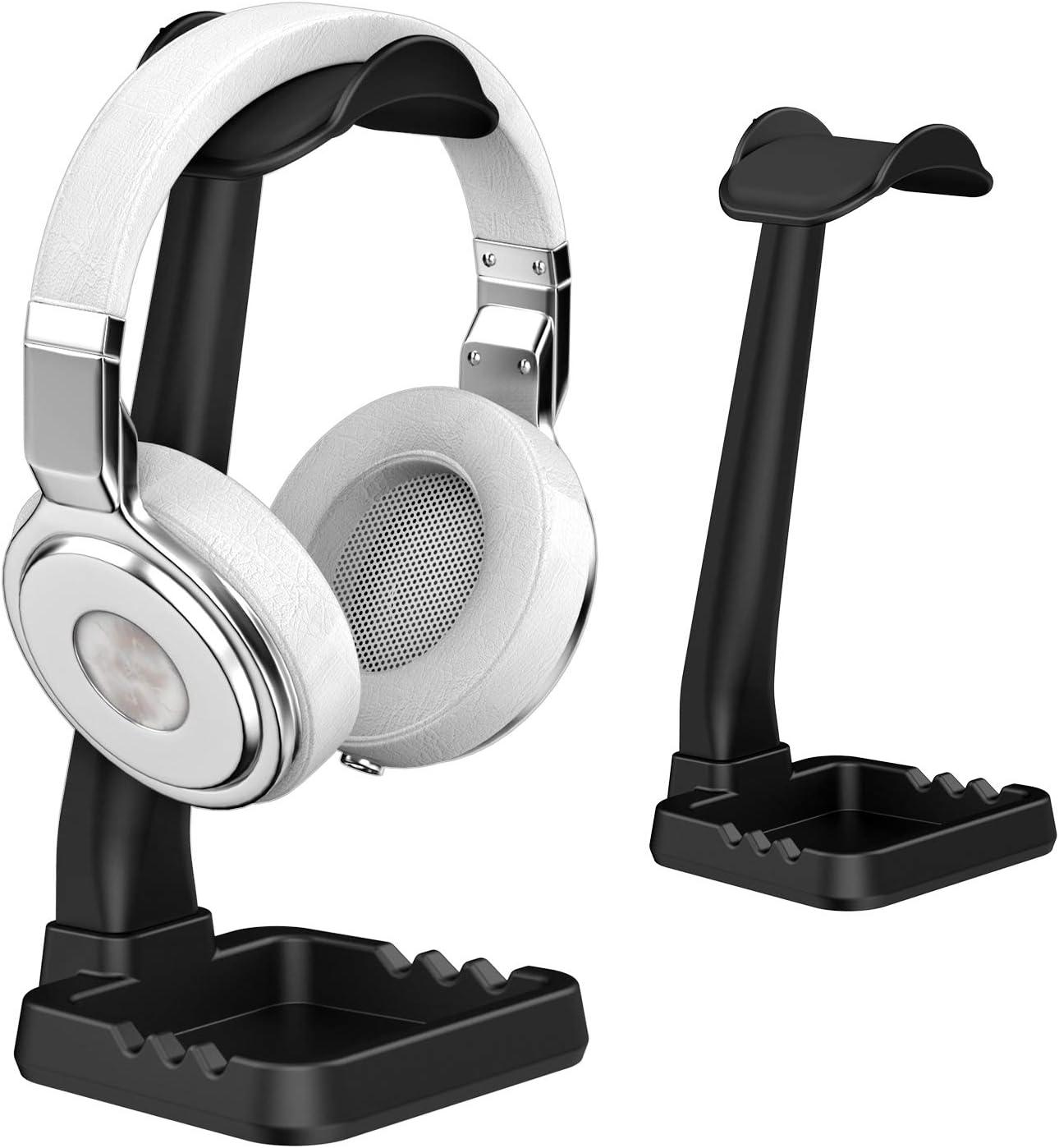 Für Kopfhörergröße Wandhalterung Gaming Headset Halter Kopfhörerhalter Ständer