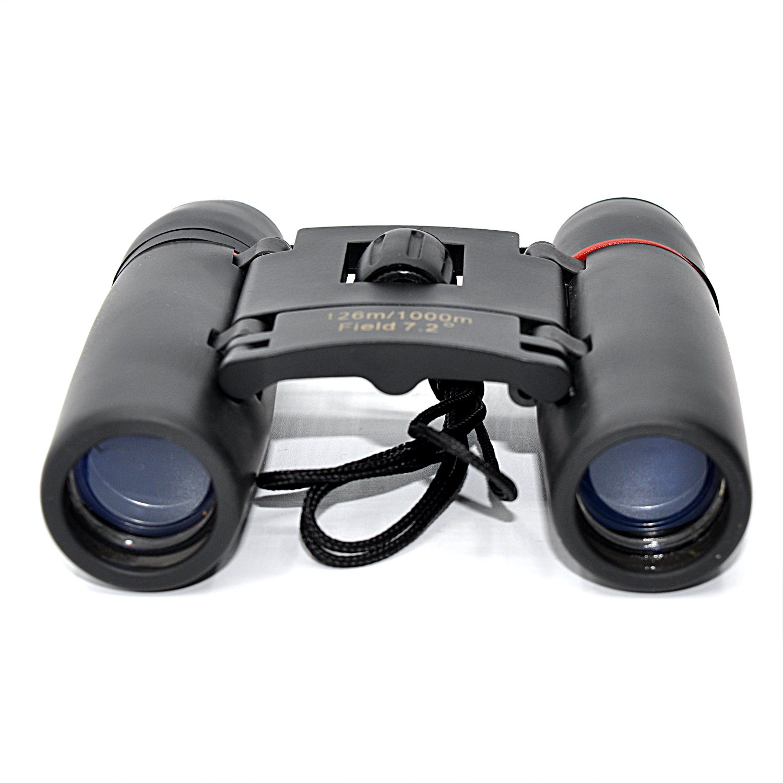 Binoculars 30 X 60 Day Night Vision Binoculars 30 x 60 Zoom Outdoor Travel Folding Telescope Bag