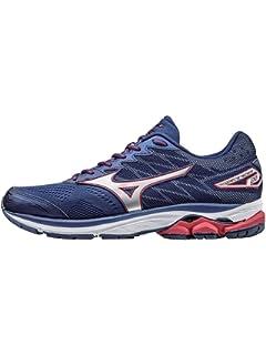 Amazon.com | Mizuno Mens Wave Rider 22 Running Shoe | Running
