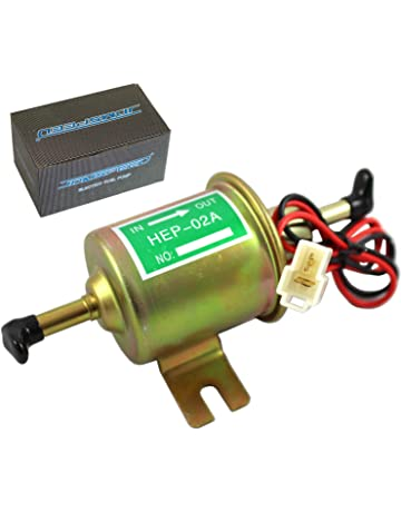 Amazon.com: Fuel Pumps & Accessories - Fuel System: Automotive ... on backup lights wiring diagram, automatic choke wiring diagram, electric fuel pumps for carbureted engines, ford f-350 super duty wiring diagram, fuel gauge wiring diagram, fuel pump relay diagram, electric clock wiring diagram, thermostat wiring diagram, fan relay wiring diagram, holley fuel pump diagram, electric fan wiring diagram, electric antenna wiring diagram, gm fuel pump connector diagram, fuel pump circuit diagram, 1998 buick lesabre fuel pump diagram, fuel injector wiring diagram, 91 ford ranger fuel pump diagram, throttle body wiring diagram, international 8100 fuel diagram, fuel system wiring diagram,
