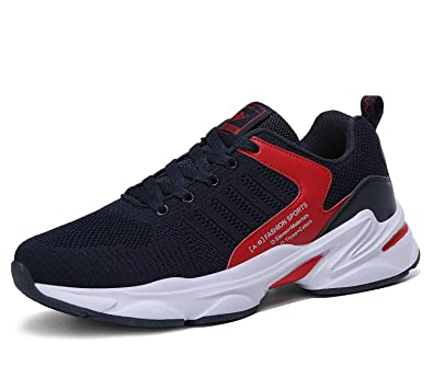 AX BOXING Zapatillas Hombres Mujer Deporte Running Sneakers ...