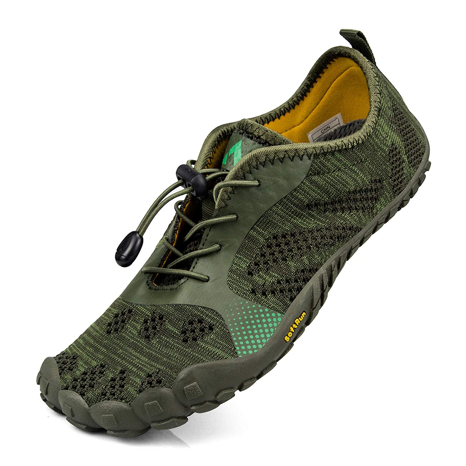 SouthBrothers Men's Trekking Shoes Hiking Mountain - 1