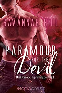 Paramour for the Devil (The Hawthorne Witches Book 1)