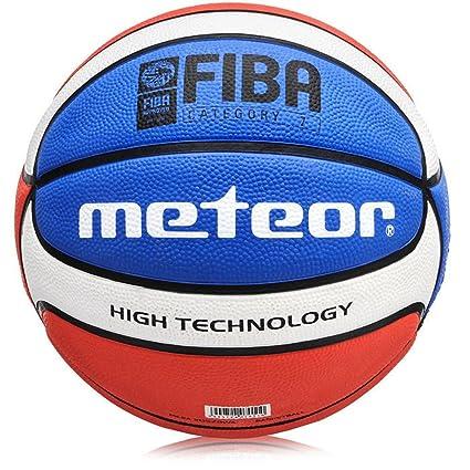 meteor® de baloncesto celular BR7 Fiba - Balón de baloncesto ...