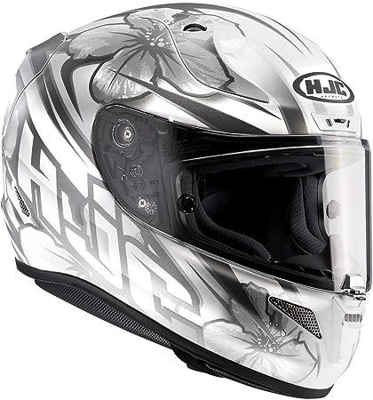 Talla M HJC 10167808 Casco de Moto Songtan