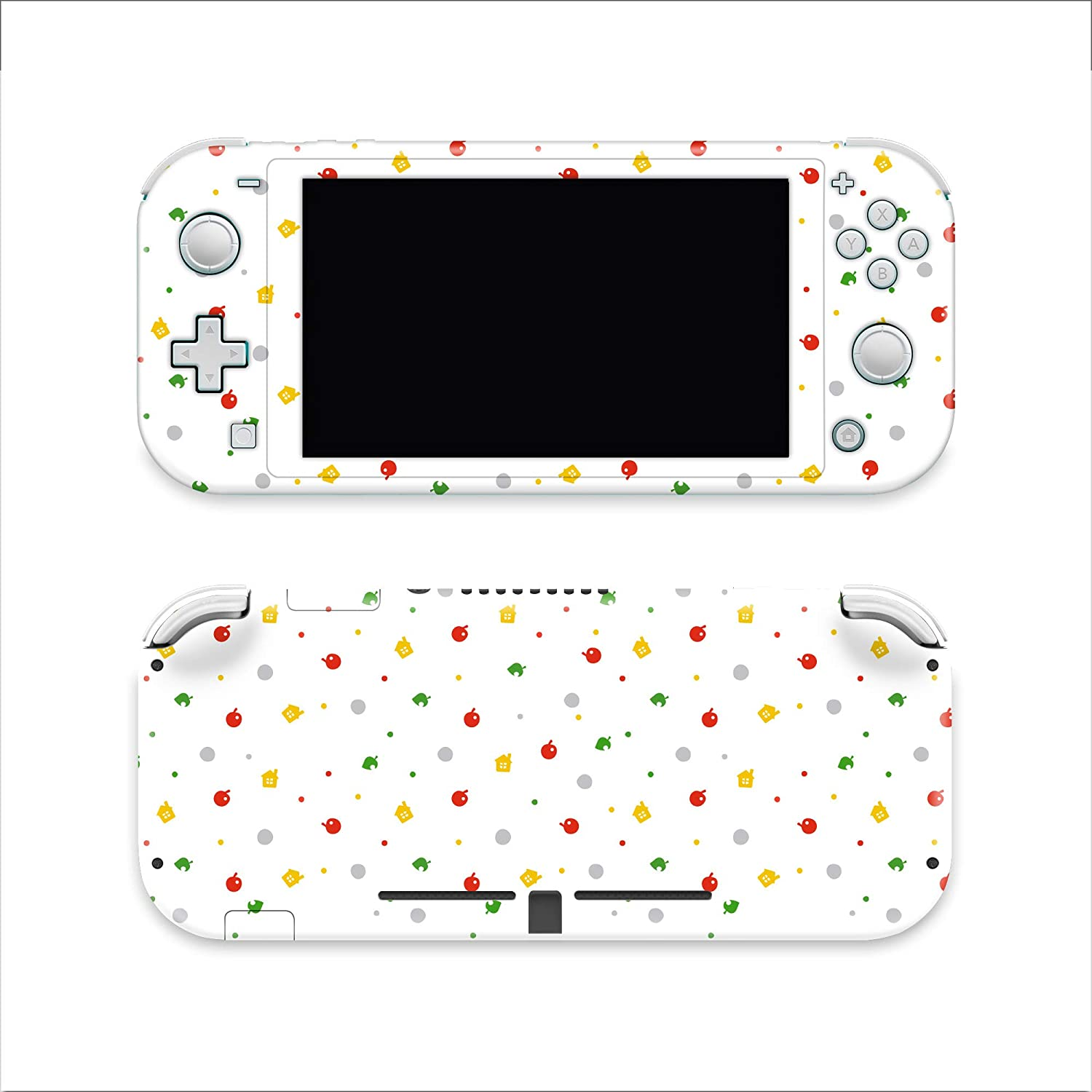 Amazon Com Cute Animals Pattern Full Wrap For Switch Lite 3m