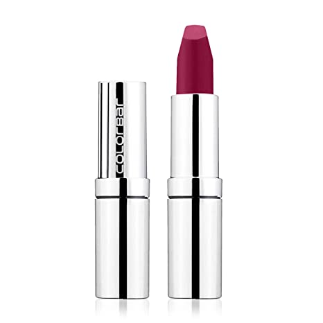 bfd1e8e4af Buy Colorbar Matte Touch Lipstick, Wild Mauve, 4.2g Online at Low Prices in  India - Amazon.in