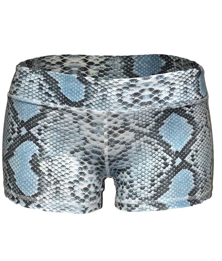 WOD Shorts for Women Epic MMA Gear