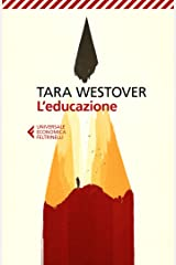 L'educazione (Italian Edition) Kindle Edition