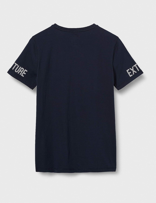 Garcia Kids Camiseta para Ni/ños