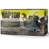 Raptor UP5010 Black 2-Liter Kit with Roller Coating Roll On, 1 Pack