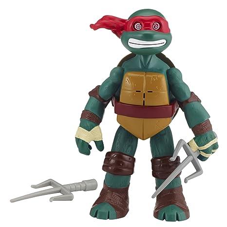 Amazon.com: Teenage Mutant Ninja Turtles Shake Ems Raphael ...
