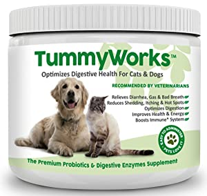Finest For Pets TummyWorks