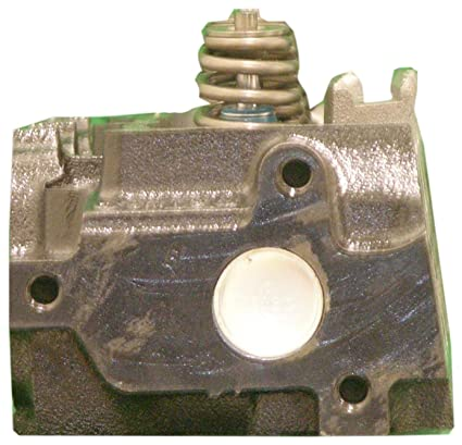 PROFessional Powertrain 2FW4 Ford 3 0L 99-08 Remanufactured Cylinder Head