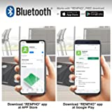 RENPHO Bluetooth Body Fat Scale Smart BMI Scale
