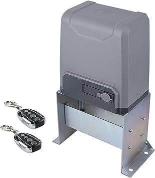 CO-Z® Abridor de puerta corredera con mando a distancia ...