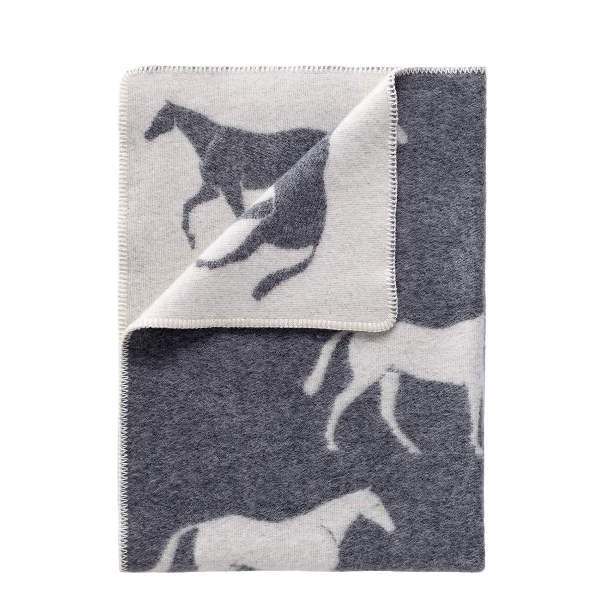 乗馬 雑貨 J.J.Textile ホース スモールブランケット 乗馬用品 馬具   B07LF3CMWX