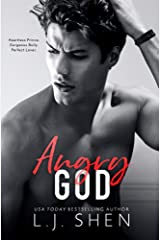 Angry God (All Saints High Book 3) Kindle Edition
