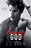 Angry God (All Saints High Book 3) (English Edition)