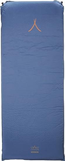 Grand Canyon Cruise Kid Kinder-Isomatte blau