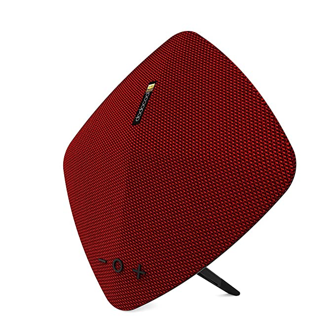 Review Portable Wireless Bluetooth Speaker,