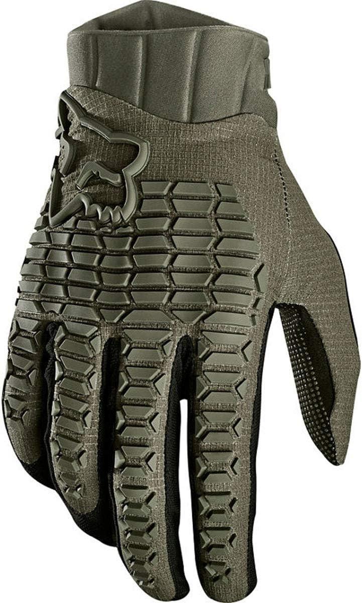 Fox Defend Glove Olive Green