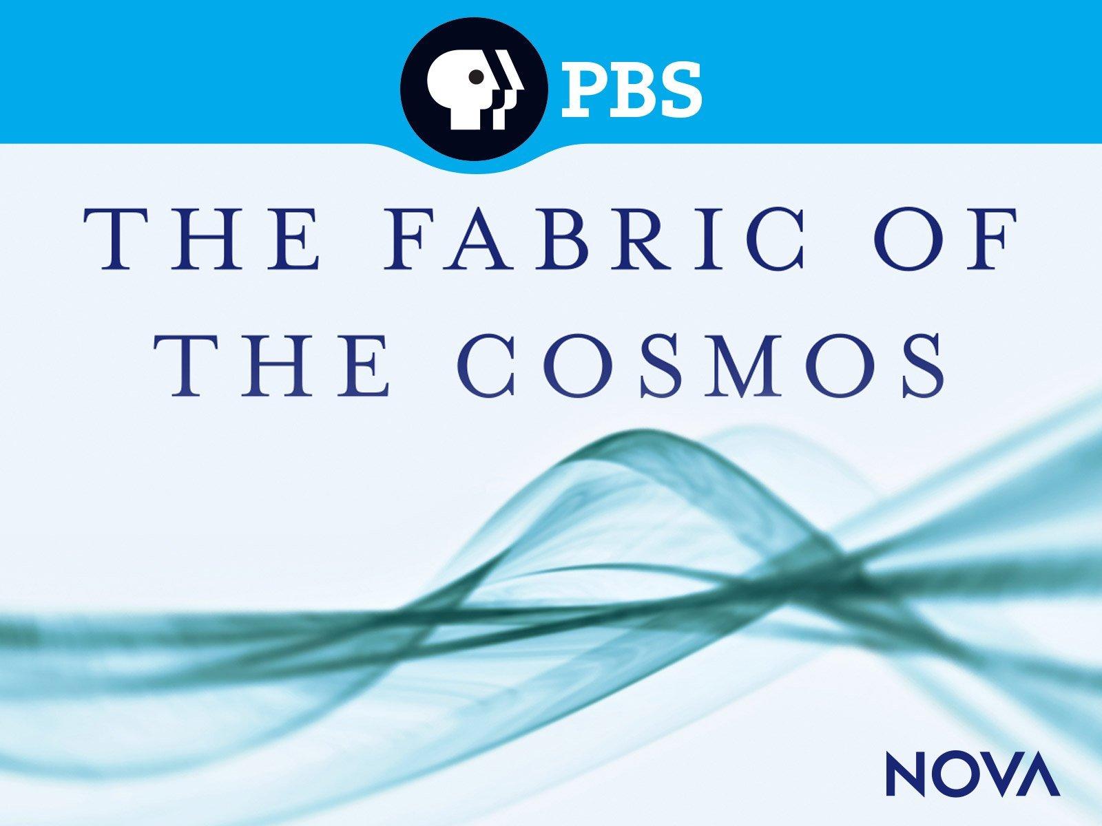 Amazoncom Watch Nova The Fabric Of The Cosmos Prime Video