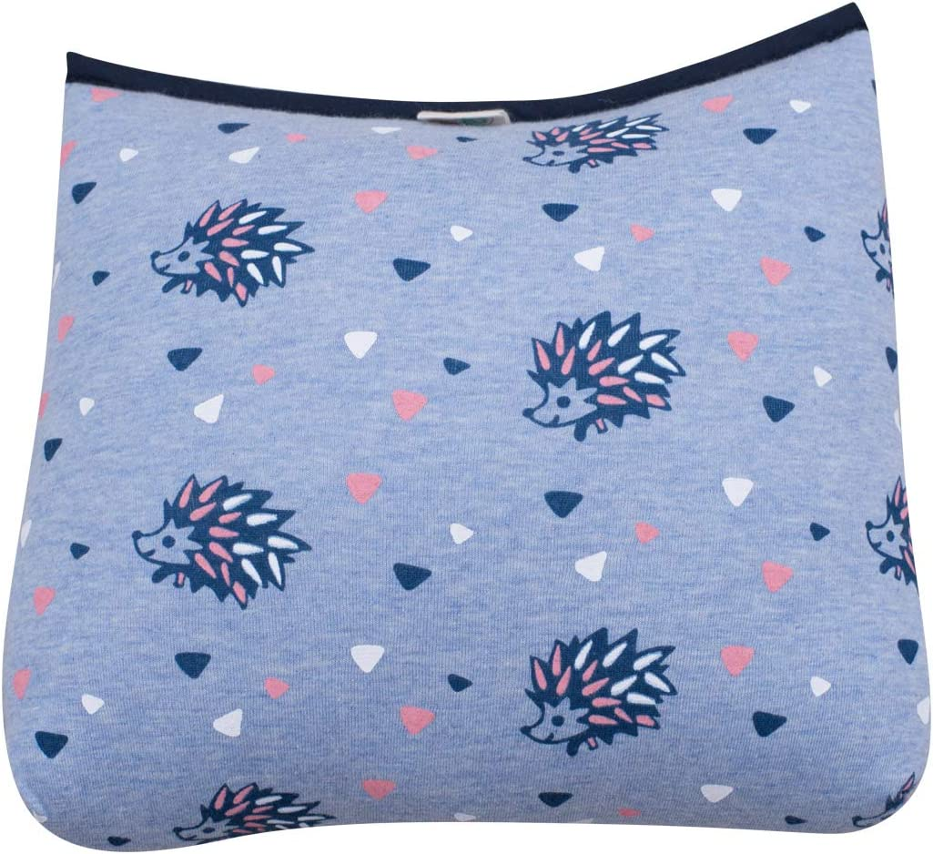 Crabby JANABEBE Reducer cushion Infant Head /& Baby Body Support Antiallergic 2 PIECES