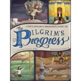 The Pilgrim's Progress : A Poetic Retelling of John Bunyan's Classic Tale